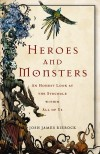 Josh James Riebock - Heroes And Monsters