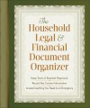The Household Legal & Financial Document Organizer