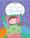 Sophie Piper - First Prayers At Bedtime