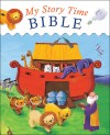 Sophie Piper - My Story Time Bible