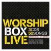 Various - Worship Box Live