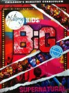 Product Image: Hillsong Kids - BIG: Supernatural