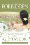 Claire Wright & G P Taylor - Forbidden