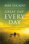 Product Image: Max Lucado - Great Day Every Day