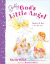 Product Image: Sheila Walsh - Gabby, God's Little Angel: Gabby's Stick It Today