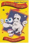 Product Image: Duggie Dug Dug - Horrible Songs...For Wonderful Kids!