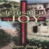 Product Image: Roger Jones - Jerusalem Joy