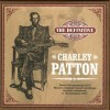 Product Image: Charley Patton - The Definitive Charley Patton