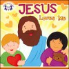 Product Image: Twin Sisters Productions - Jesus Loves Me