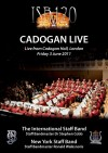 Product Image: The International Staff Band, New York Staff Band - ISB120: Cadogan Live