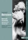 Product Image: Leonard Bernstein - Leonard Bernstein Conducts Bach and Stravinsky