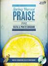 Product Image: Spring Harvest - Spring Harvest Praise 2012 Digital & Printed Songbook