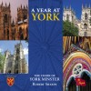Product Image: The Choir Of York Minster, Robert Sharpe - A Year At York