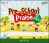 Product Image: Spring Harvest - Pre-School Praise Boxset 4-6
