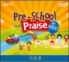 Product Image: Spring Harvest - Pre-School Praise Boxset 1-3