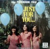 Product Image: The Peterson Trio - Just For You
