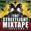 Product Image: DJ Frost - The Street Light Mixtape Vol 5