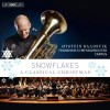 Product Image: Oystein Baadsvik, Trondheim Symfoniorkester, Cantus - Snowflakes: A Classical Christmas