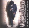 Product Image: Warren Bailey And Friends - The Man, The Mic, The Gospel