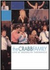 Product Image: The Crabb Family - Live At Brooklyn Tabernacle