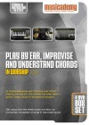 Product Image: Musicademy - Play By Ear, Improvise And Understand Chords In Worship