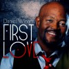 Product Image: Daniel Winans - First Love