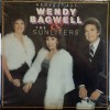 Product Image: Wendy Bagwell & The Sunliters - Above It All
