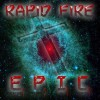 Product Image: Rapid Fire - E.P.I.C. Everyone Prevails In Christ