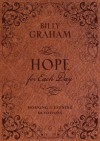 Product Image: Billy Graham - Hope For Each Day: Morning And Evening Devotions