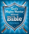 Product Image: Sheila Walsh - God's Mighty Warrior Devotional Bible