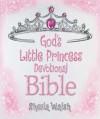 Product Image: Sheila Walsh - God's Little Princess Devotional Bible