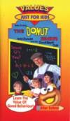 Product Image: The Donut Man - Rob Evans - After School
