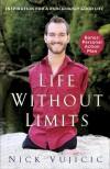 Vujicic Nick - LIFE WITHOUT LIMITS