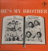 Product Image: The Jackson Southernaires, The Sensational Williams Brothers - He's My Brother