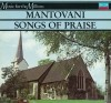 Product Image: Mantovani And His Orchestra - Songs Of Praise (re-issue)