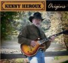 Product Image: Kenny Heroux - Origins