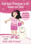 Product Image: Sheila Walsh - God Made Princesses In All Shapes And Sizes