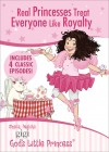 Product Image: Sheila Walsh - Real Princesses Treat Everyone Like Royalty