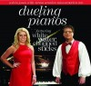 Product Image: Calvin Jones, & Teresa Scanlan - Dueling Pianos: White Water Chopped Sticks