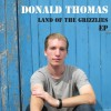 Product Image: Donald Thomas - Land Of The Grizzlies