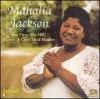 Product Image: Mahalia Jackson - Just Over The Hill