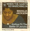 Product Image: Mahalia Jackson - When The Saints Go Marching In