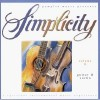 Product Image: Simplicity - Simplicity Vol  8: Guitar & Violins