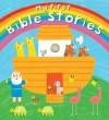 Christina Goodings - My First Bible Stories
