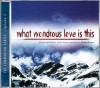 Product Image: Keith Brown - Communion Vol 2: What Wondrous Love Is This