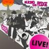 Product Image: SOS - Nuking The Fridge Live