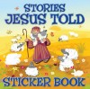 Karen Williamson - Stories Jesus Told Sticker Book