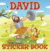 Karen Williamson - David Sticker Book