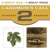 Product Image: Caedmon's Call - 2: Overdressed/Raising Up The Dead