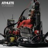 Product Image: Athlete - Tourist